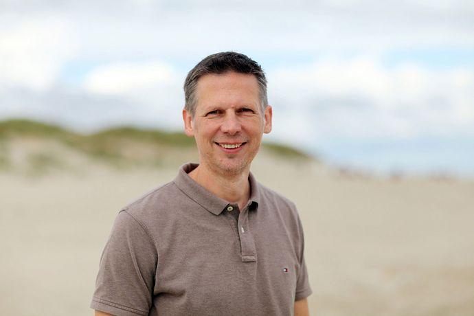 Prof. Dr. Oliver Zielinski
