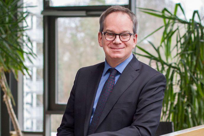 Prof. Dr.-Ing. Hans Dieter Schotten