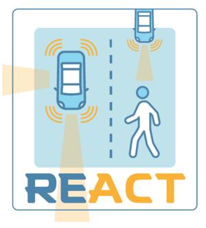 Autonomes Fahren: Modellierungs-, Lern- und Simulationsumgebung für das Fußgängerverhalten in kritischen Verkehrssituationen