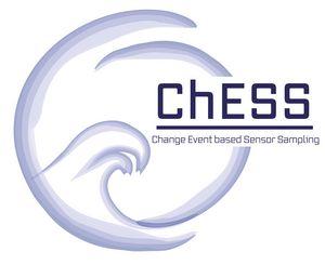 Change Event Based Sensor Sampling