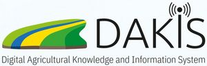 Digital Agricultural Knowledge and Information