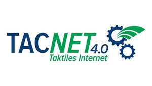 Highly reliable and real-time 5G networking for industry 4.0 - The tactile Internet for production, robotics and digitalization of the industry
