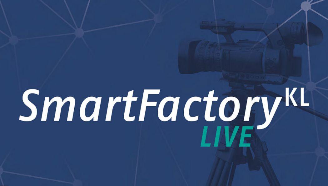 Teaser SmartFactory Live