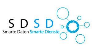 Smarte Daten, Smarte Dienste. Landwirtschaftliche Datendrehscheibe für effiziente ressourcenschonende Prozesse