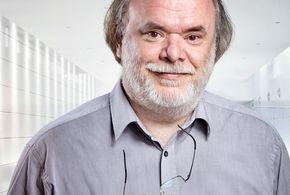 Prof. Dr.-Ing. Philipp Slusallek