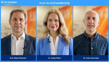 "Thumbnail: Video ""KI und Leadership"""