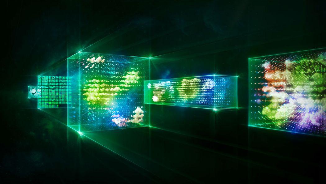 Visualisierung von Deep Learning anhand einer Bildanalyse