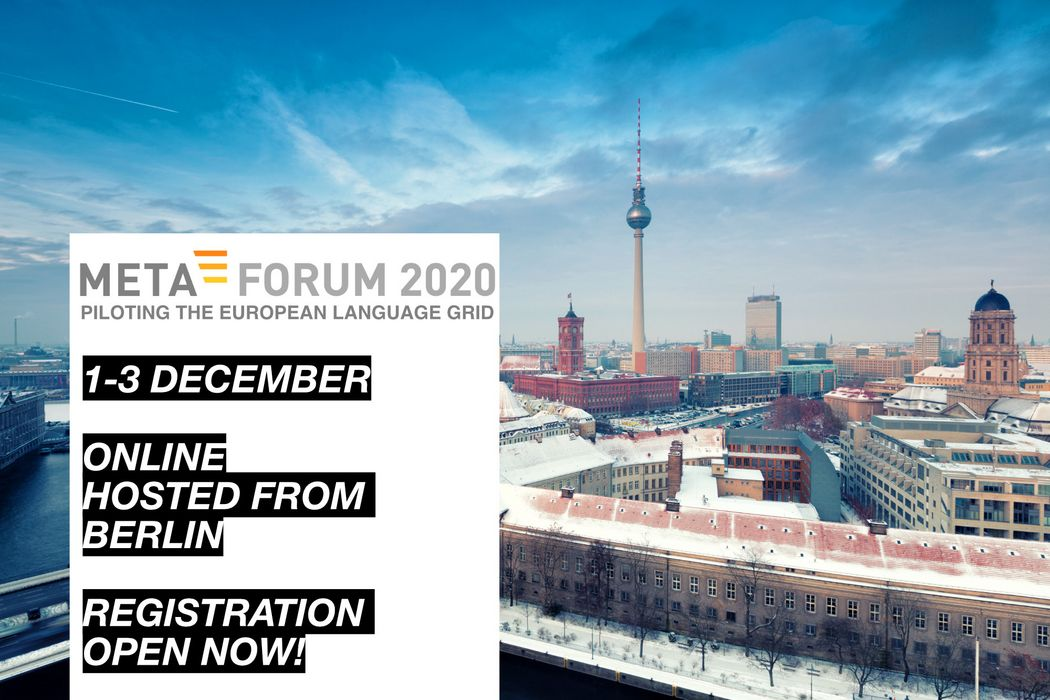 META-FORUM 2020