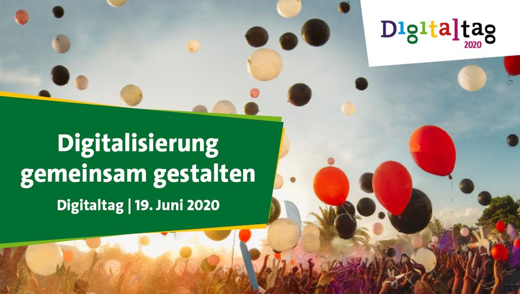 [Translate to English:] Teaser zum Digitaltag 2020