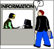 Transparent Access to Multiple Information for the Citizen