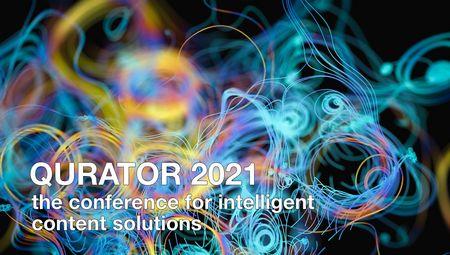 Qurator 2021 - Illustration