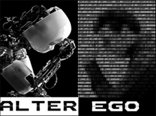 AlterEgo - Enhancing social interactions using information technology