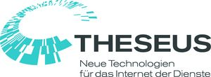 Förderprogramm Theseus Core  Technology Cluster