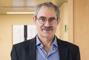Prof. Dr. Josef van Genabith