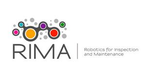 RIMA - Robotics for Infrastructure Inspection and MAintenance