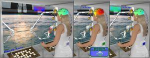 IMMI - Intelligent Man-Machine Interface