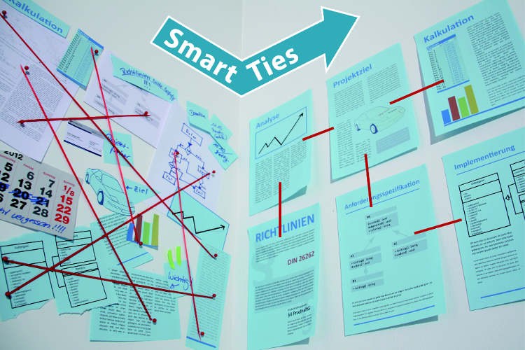 SmartTies Document Management