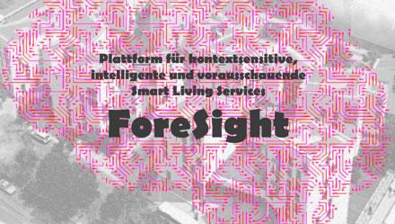 Plattform für kontextsensitive, intelligente und vorausschauende Smart Living Services