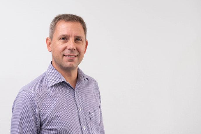Prof. Dr. Niels Pinkwart