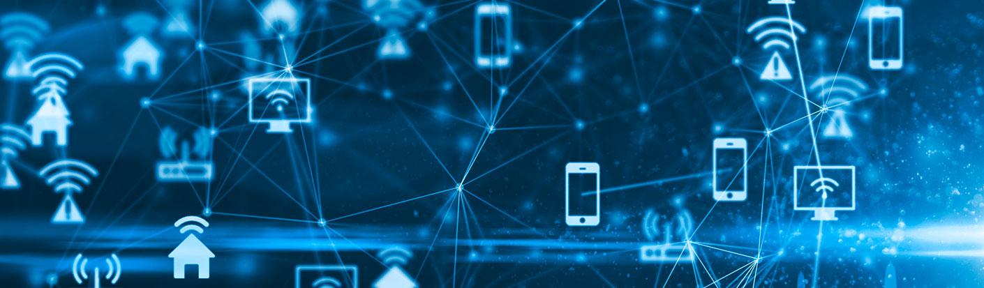 Intelligente Netze – Headerbild