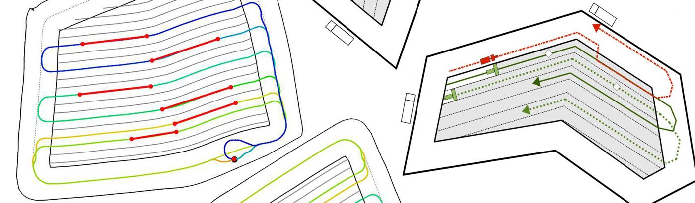 DFKI Forschungsbereich Planbasierte Robotersteuerung