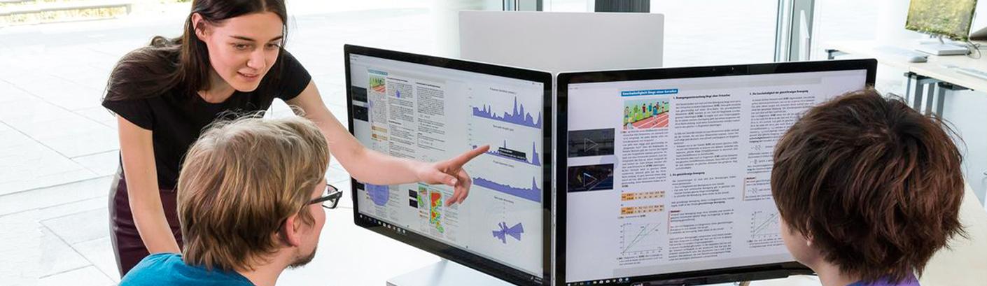 Teaser Smarte Daten und Wissensdienste