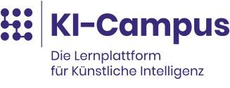 Logo KI-Campus