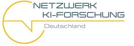 Logo Netzwerk KI-Forschung