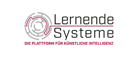 Logo Plattform Lernende Systeme