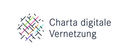 Logo Charta Digitale Vernetzung