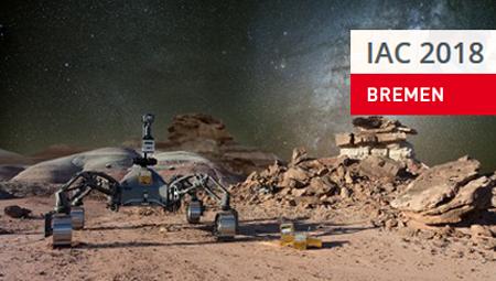 Teaserbild IAC Bremen 2018