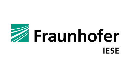 [Translate to English:] Fraunhofer ITWM Logo