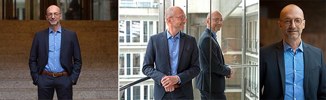 Pressebilder (Download) Andreas Dengel