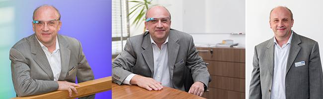 Portraits (Download) Prof. Dr. Paul Lukowicz