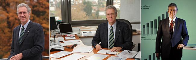 Portraits (Download) Dr. Walter Olthoff