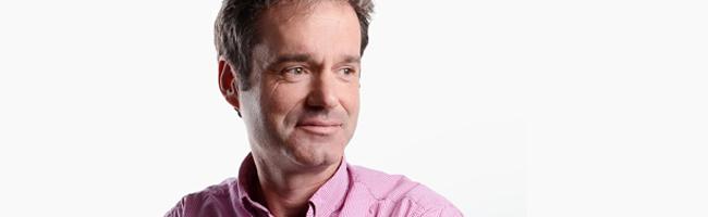 Pressebilder (Download) Didier Stricker