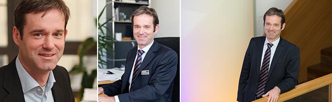 Portraits (Download) Prof. Dr. Didier Stricker