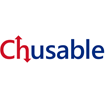 Chusable