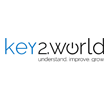 Logo key2world