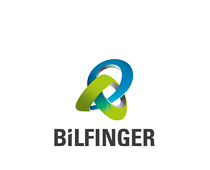 Logo Bilfinger Digital Next
