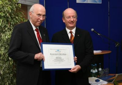 in Memoriam Prof. Dr. Bernd Reuse, Prof. Dr. Wolfgang Wahlster, BMBF, 22. September 2006