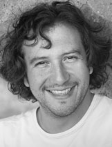 Portrait Dr. Patrick Gebhard