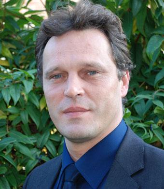 Prof. Dr. Dr. h.c. Frank Kirchner