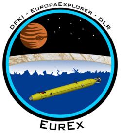 Europa Explorer 2 SiLaNa