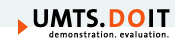 UMTS Demonstrations- und Evaluationszentrum