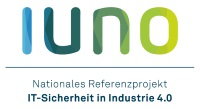 National reference project for IT-Security in Industry 4.0