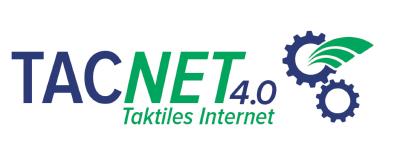 Logo des Projekts TACNET 4.0