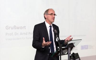 Prof. Dr. Arndt Poetzsch-Heffter