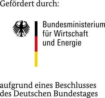 Logo des BMWE
