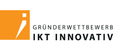 Logo IKT innovativ